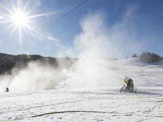 Lyžiarska sezóna je za