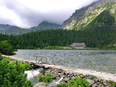 Popradsk pleso
