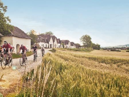Cykloturistika v Dolnom Rakúsku
