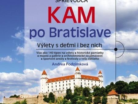 Kam po Bratislave