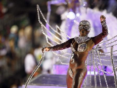 V Brazílii otvoria erotický