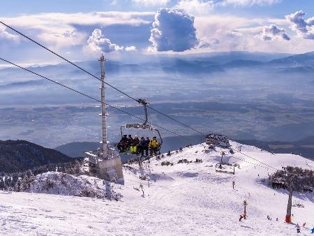 Slovinsko – najlacnejšia lyžovačka