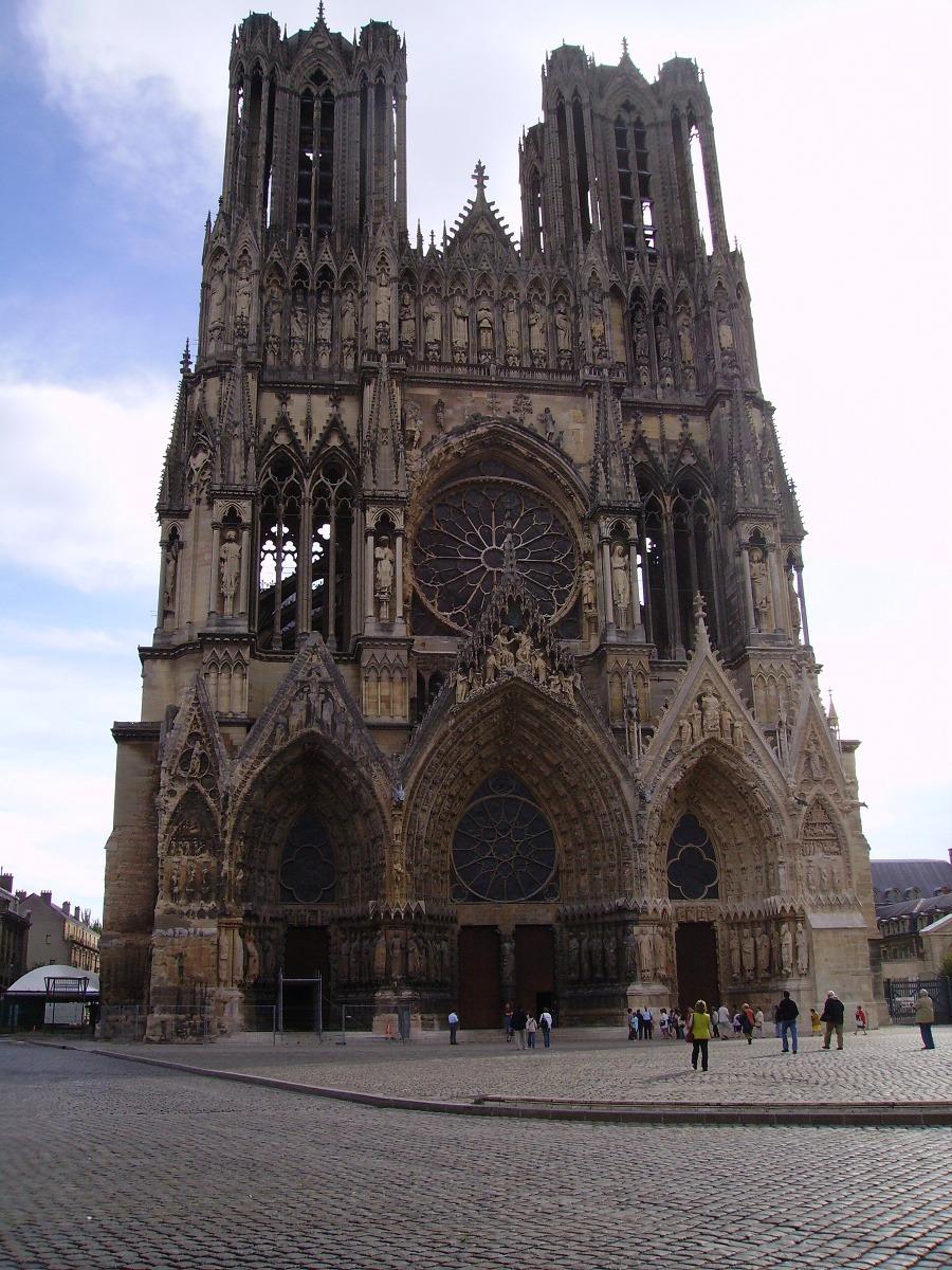 Francúzsko – najnavštevovanejšia krajina sveta