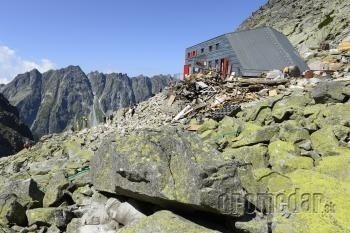 Vysoké Tatry: Chata pod Rysmi sa opäť otvorí pre turistov ...