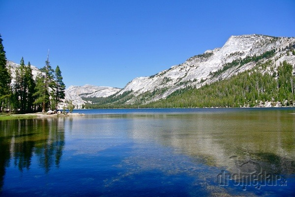Tenaya Lake, Yosemite National