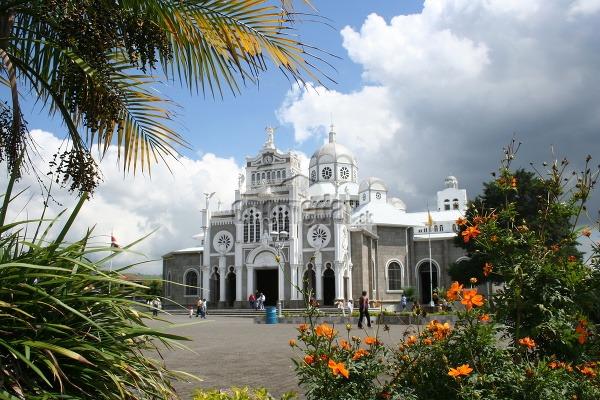Cartago, Kostarika