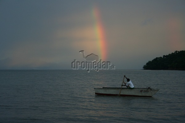 Nicoya Peninsula, Kostarika
