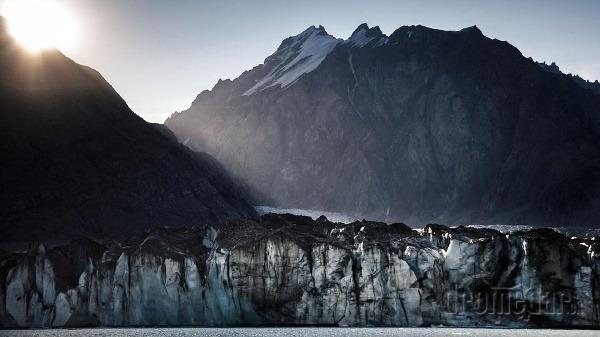 Tam, kde sa ľad