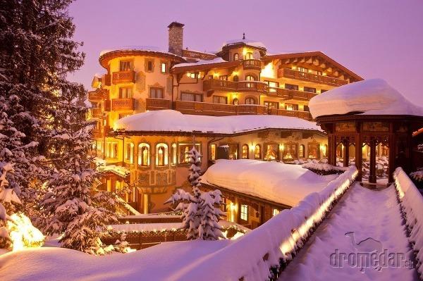 Hotel de Charme Les