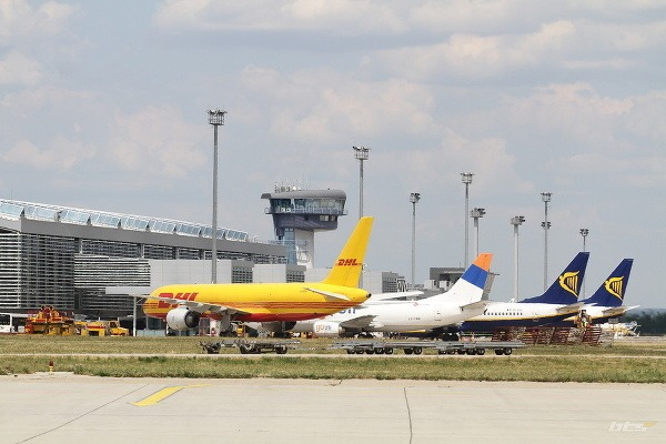 Letisko Milana Rastislava Štefánika,