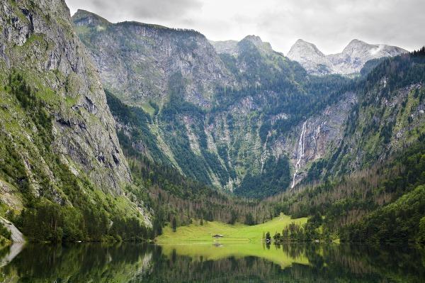 Výsledok vyhľadávania obrázkov pre dopyt Königssee (Nemecko