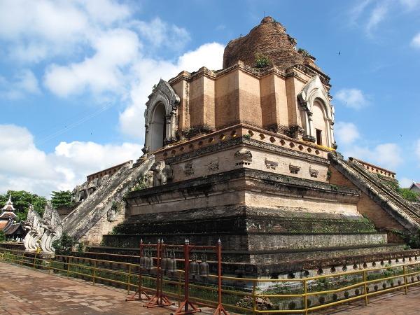 Chiang Mai je mesto
