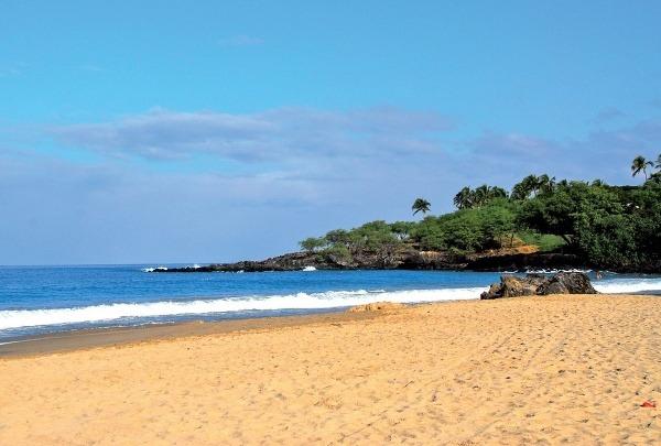Havajské pláže, to je