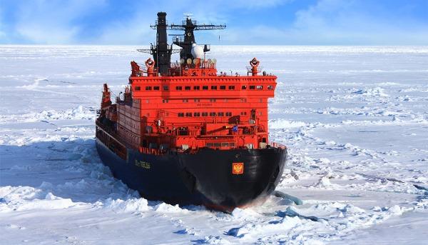 Z Česka na severný pól: Vyplávajte atómovým ľadoborcom za ľadovými medveďmi
