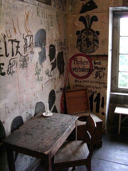 Karzer - Väznica pre