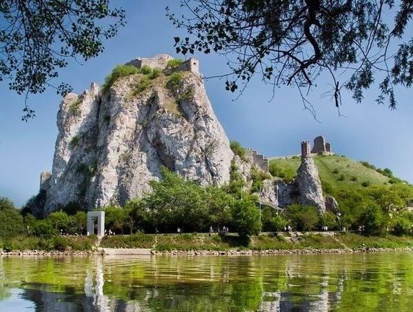 Slovensko sa môže pochváliť