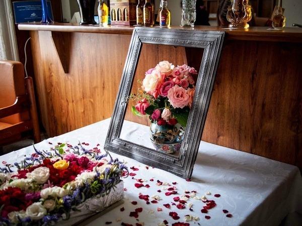 Romantickú atmosféru prinesie slávnosť