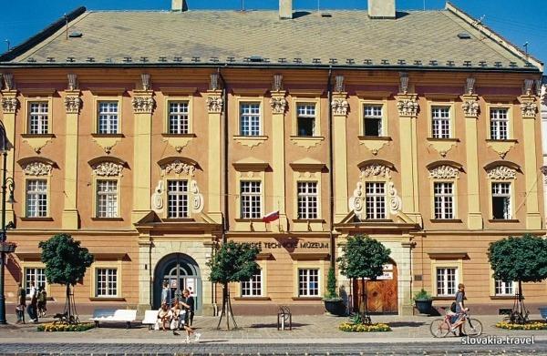 Slovenské technické múzeum