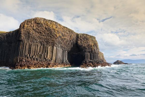Fingal´s Cave, Škótsko
