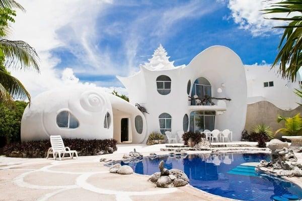 Airbnb neponúka len štandardné