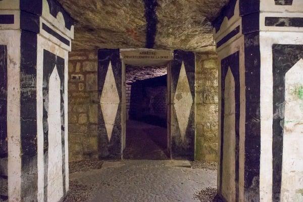 Miesta duchov: Týchto 8