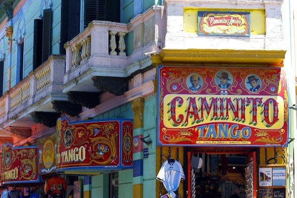 Buenos Aires prekypuje vášňou