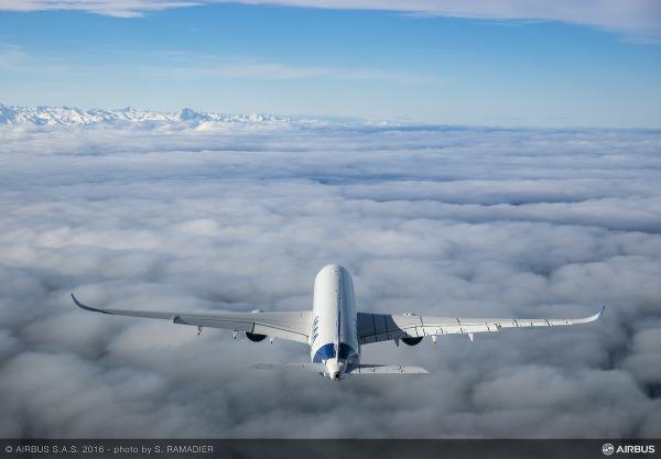 Airbus predstavil lietadlo budúcnosti: