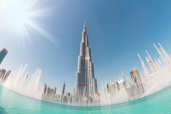 Architektonické zázraky: Otestujte si