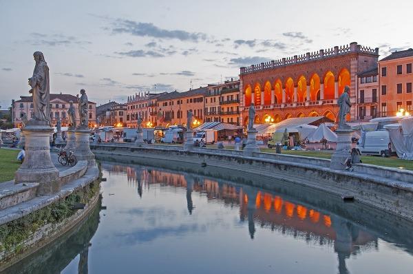 Talianska Padova