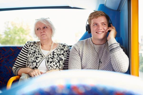 Najotravnejšie typy cestujúcich: Títo