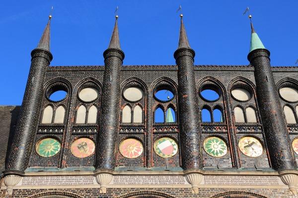 Lübeck, mesto, ktoré vás