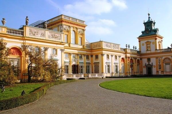 Múzeum paláca Kráľa Jána