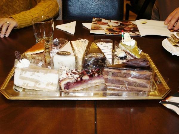 Ako chutí Budapešť: 6