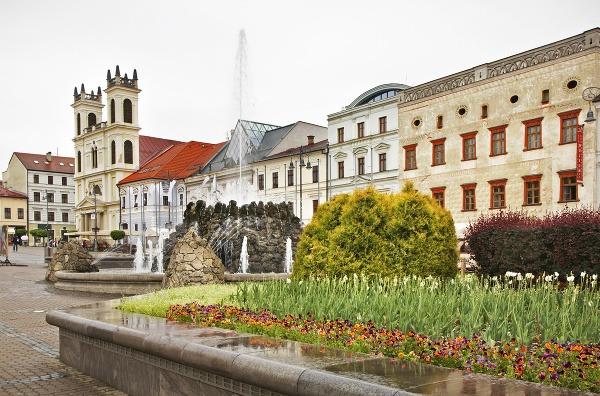 Banská Bystrica