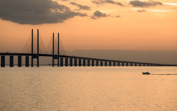 Malmö kedysi patrilo Dánsku,