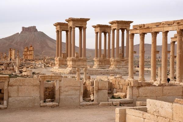 6 najnebezpečnejších pamiatok UNESCO: