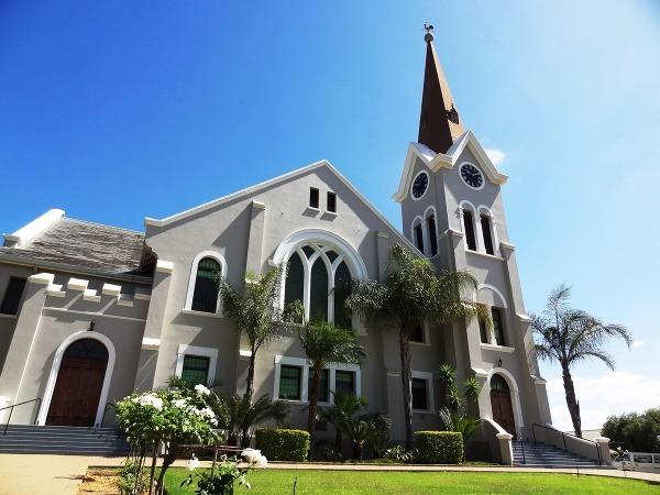 Riebeek-Kasteel, Juhoafrická republika