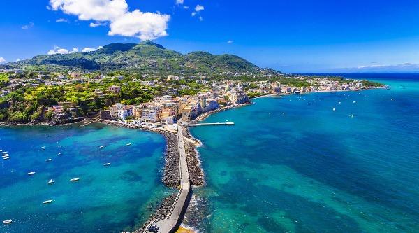 Ischia,Taliansko