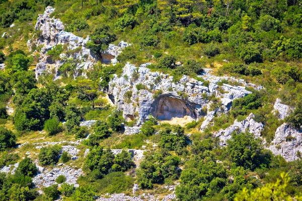 Ostrov Vis, Chorvátsko