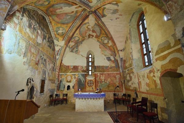 Kostol sv. Egídia v