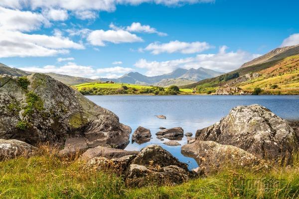 Severný Wales, Veľká Británia