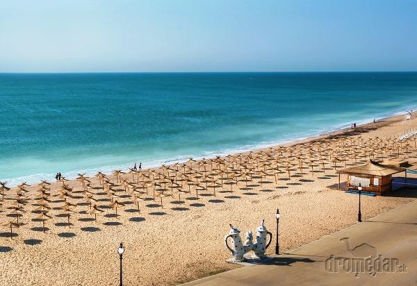Zlaté piesky, Bulharsko