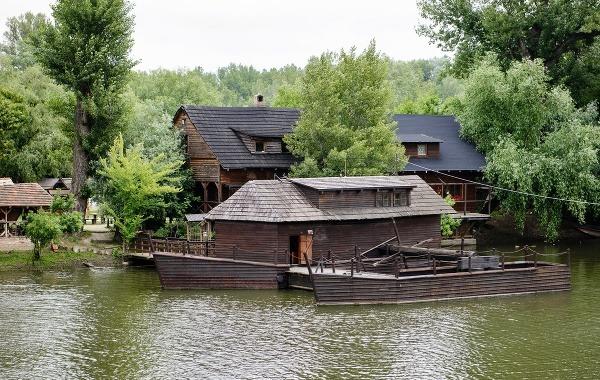 Krásy domova: 8 vecí,