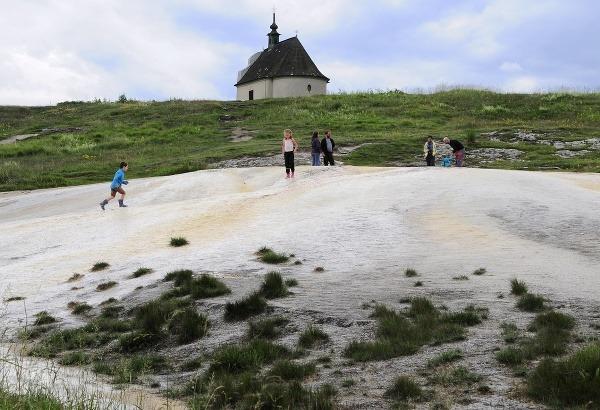 Prírodné unikáty Slovenska: 5