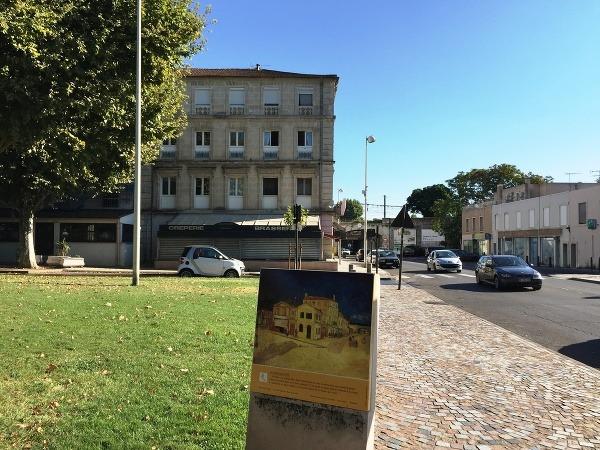 Arles, Provensálsko, Francúzsko