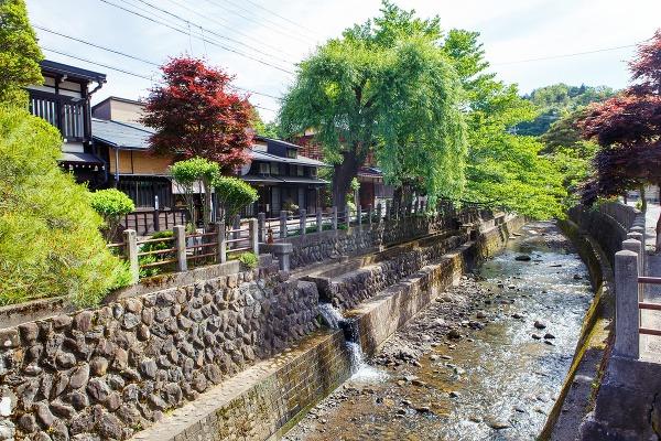Takayama, Japonsko