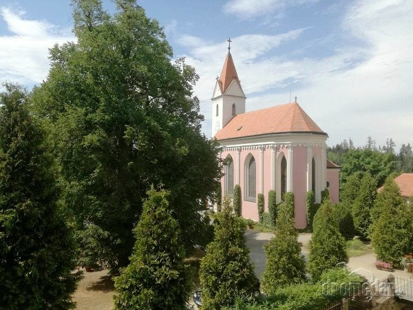 Český hrad ukrýva bizarné