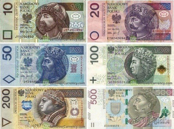 Skutočná tvár peňazí: Symboly