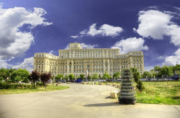 Na návšteve Bukurešti: Čo