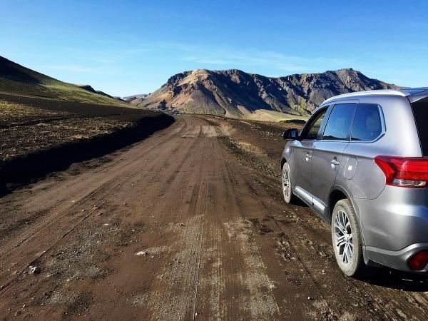 Autom okolo Islandu: Užitočné